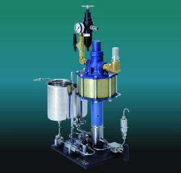 M-110Y碳纳米管专业加工设备