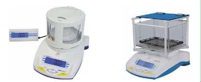 HCB-J密度/黄金测定仪