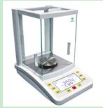 FA/JA-C 型全自动内校电子分析天平