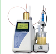 TitroLine Easy自动电位滴定仪(产品编码2000LH001)