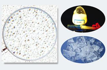 硅砂系列产品