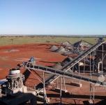 石英风化沙破碎制沙设备 陶粒砂修井修路专用沙加工机器