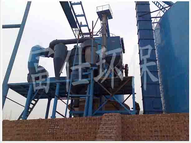 湖南甘肃重庆砂石选粉机厂家直销