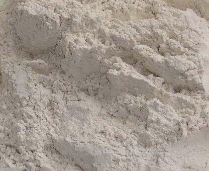 信阳明港鑫晨矿产供应97萤石粉