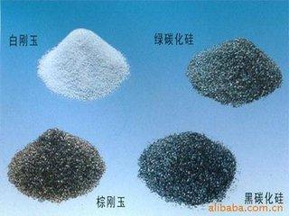 磨料微粉生产线,碳化硅、石榴石粉碎机