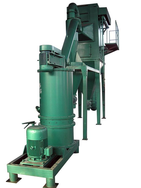 碳酸氢钠用磨粉机