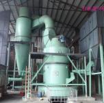 桂林晟兴牌矿石磨粉机