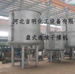 GJH双级氧化铁红干燥系统