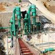 节能高产石灰石磨粉生产线