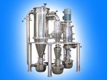 LHB实验室用气流分级机