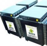 供应汽车铸造厂废气净化设备晶灿光催化氧化专利技术