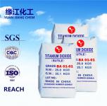 锐钛型钛白粉BA01-01(通用型)