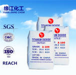 超细钛白粉 锐钛型钛白粉A100(高白度)