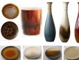 天然礦物材料制備礦物釉面材料