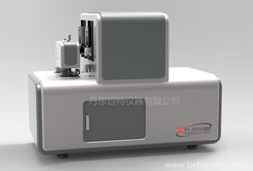 BT-2800动态图像粒度粒形分析系统
