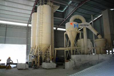 钙长石磨粉机  4R雷蒙机 河北雷蒙磨粉机报价