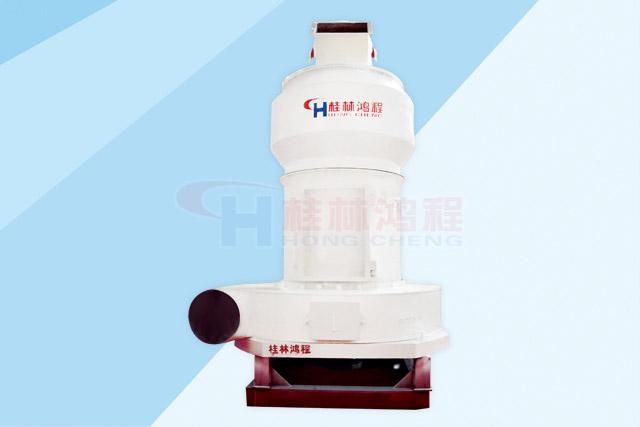 高新技术磨机悬辊磨粉机 橡胶磨粉机