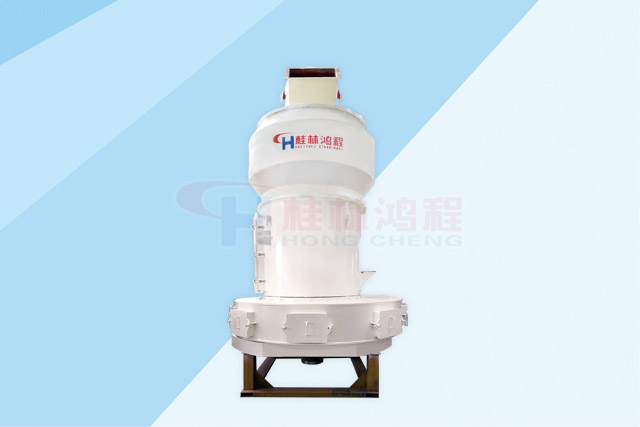 绿泥石雷蒙磨新型 雷蒙磨粉机日产量