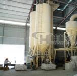 磨粉设备矿石 陶瓷超细磨粉机