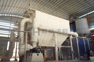 江西赣州黏土矿物超细磨粉机石料磨粉机