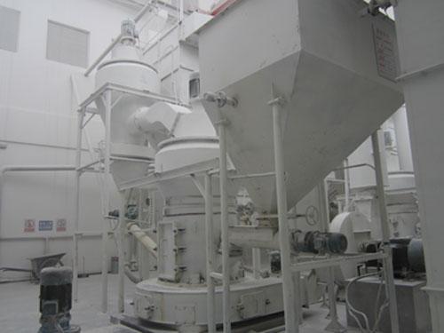 白矾磨粉机塑料粉碎机生产厂家