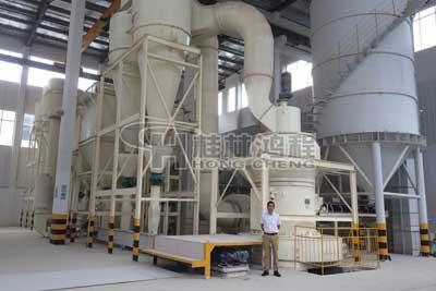 矿山磨粉机锆英砂雷蒙磨粉机品牌