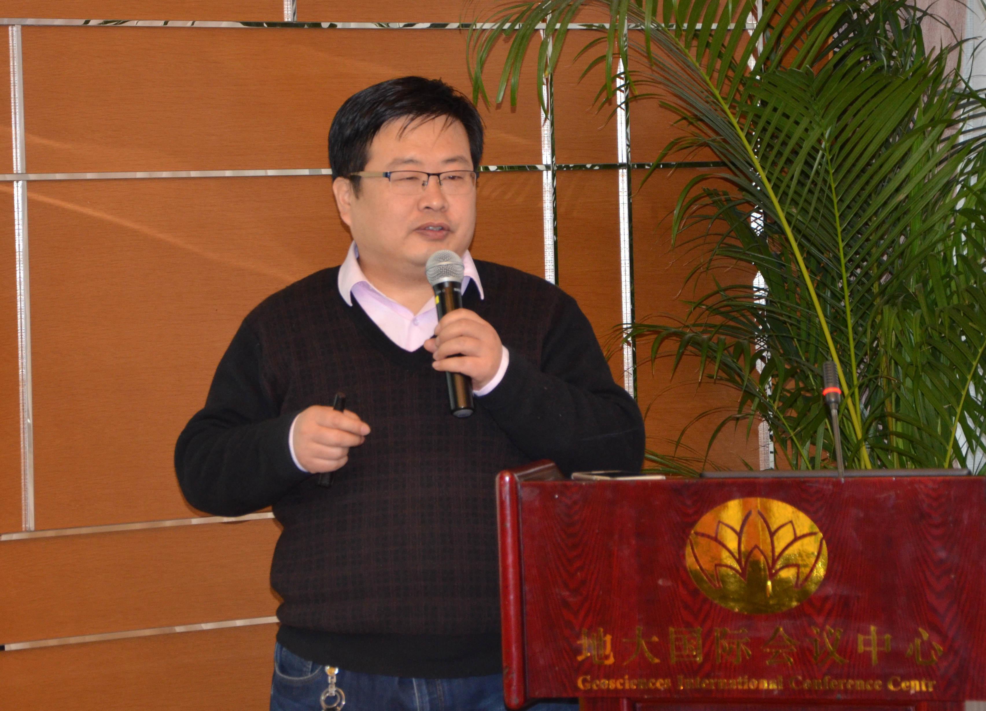 中国地质大学(北京)杜高翔副教授——矿物粉体精细加工技术特点、矿产资源综合利用分析与实践