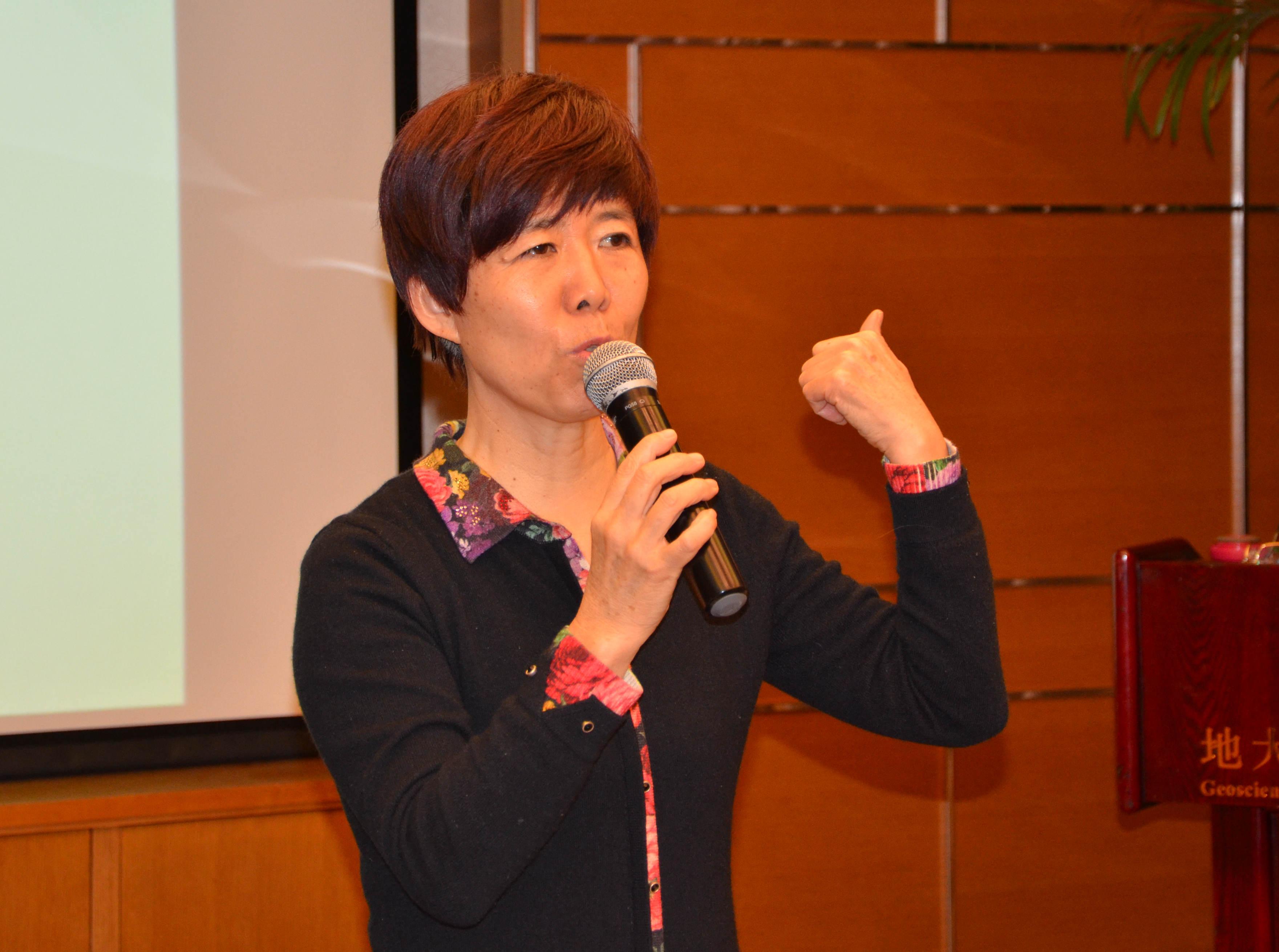 中国地质大学(北京)张泽朋教授——矿物颗粒插层技术与应用