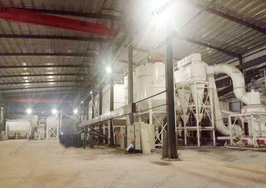 铝土矿磨粉机褐铁矿磨粉设备纵摆雷蒙磨粉机