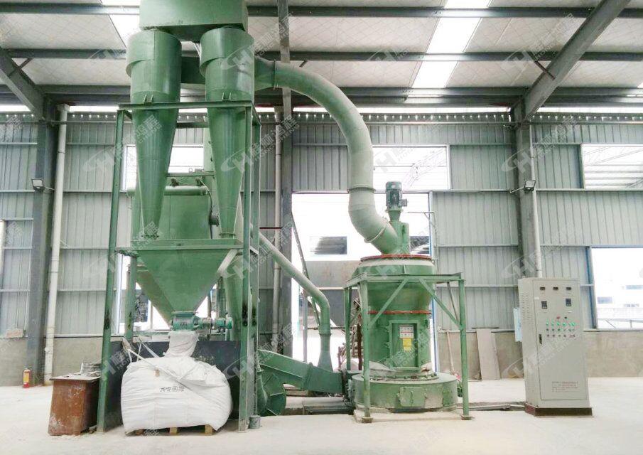 砂石磨粉设备石英石雷蒙磨白灰雷蒙机械