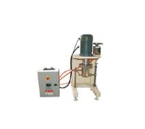 0.5L实验室用立式搅拌研磨机