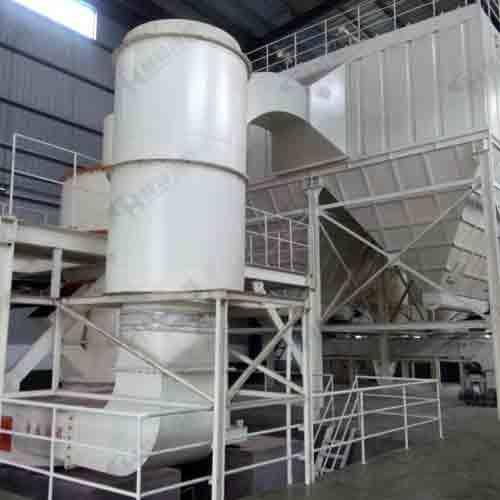HC2000超大型磨粉机重晶石、方解石、石膏雷蒙磨粉机