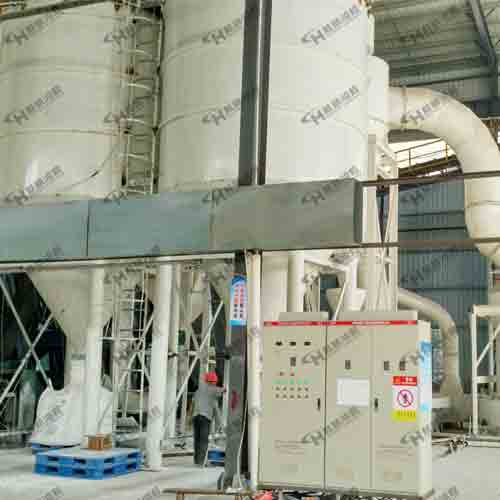 HC1700型磨粉机桂林鸿程雷蒙磨粉机摆式