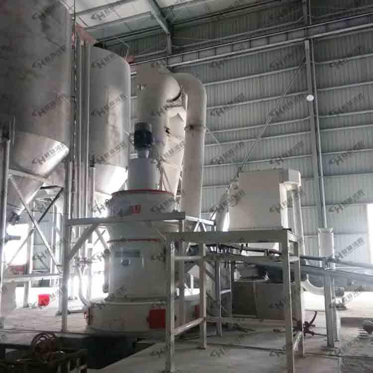 HCQ系列磨粉机陶土、石墨、粘土、高岭土摆式磨粉机