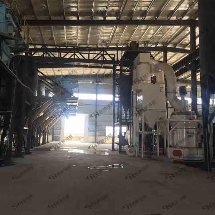 雷蒙机5R4121/5R4125长石、萤石、钛铁矿雷蒙磨粉机