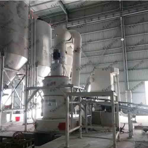 R系列方解石磨粉机膨润土、活性炭、煤粉雷蒙磨粉机