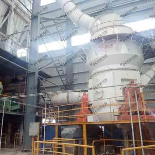 水泥立磨机|HLM立式磨粉机|方解石碳酸钙欧版磨粉机