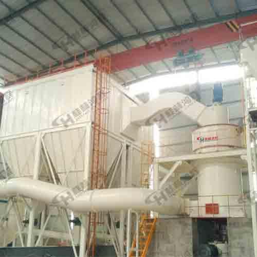 HC2000超大型磨粉机石灰石、锰矿石、铁矿石雷蒙磨机械