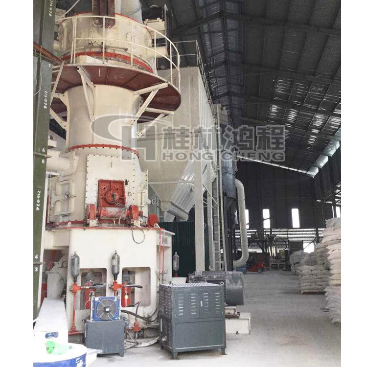 上海雷蒙磨活性炭、炭黑超大型立式磨粉机