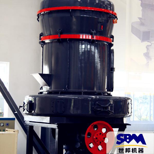 生产的立磨 石头磨粉机 哪种型号雷蒙机打双飞粉好