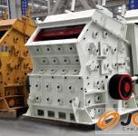 反击式破碎机专业厂家生产
