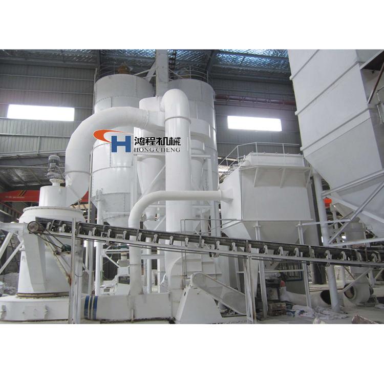 陕西大型磨粉机钾矿石、滑石雷蒙磨粉机干法磨粉