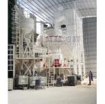 超细磨粉机立式磨电厂脱硫用石灰粉立式磨粉机