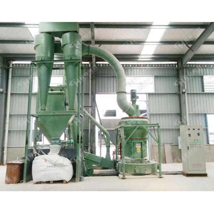 大型雷蒙磨HC纵摆高压磨粉机石灰石雷磨机