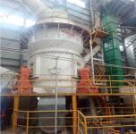 干粉立式磨粉机水泥立磨磨煤机