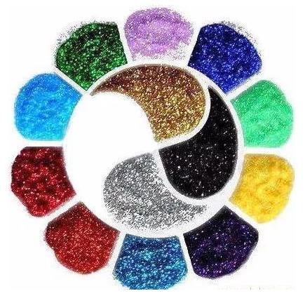 珠光材料 非金属矿 云母 坤彩科技