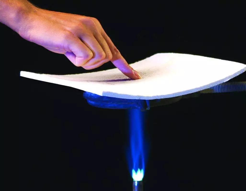 许高杰 凹凸棒石 气凝胶 绝热材料
