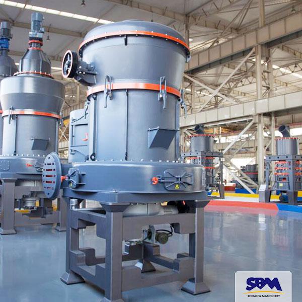 水泥磨粉机 粗粒度磨粉机 超细碳酸钙设备腻子粉设备
