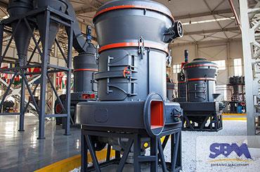 石灰磨碎机 用白色石料做石粉的设备 重质碳酸钙生产工艺及设备