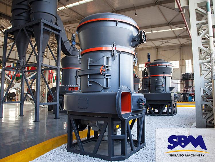 碳酸钙设备 生石灰研磨设备 石英沙精加工设备